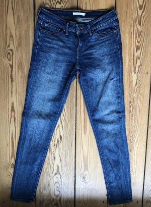 Levi's Skinny Jeans 711 Gr 26/32
