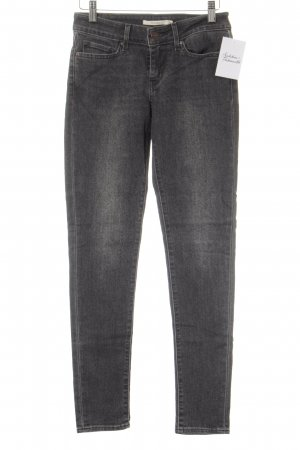 "Levi's Skinny Jeans ""711 SKINNY"" anthrazit"