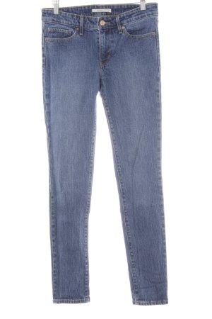 "Levi's Skinny Jeans ""711 Skinny "" stahlblau"