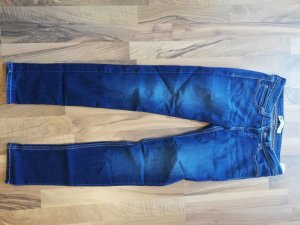 Levi's Jeans skinny bleu foncé