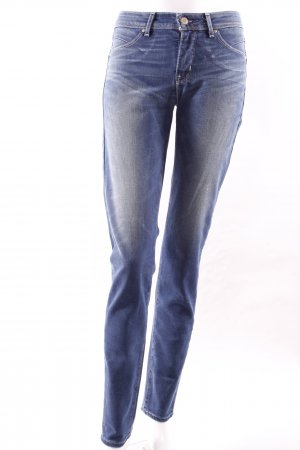 Levi's Skinny Jeans blau