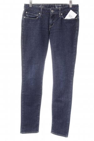 Levi's Skinny Jeans blue casual look