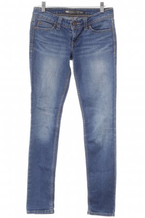 Levi's Skinny Jeans blau sportlicher Stil
