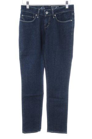 "Levi's Skinny Jeans ""Bold Curve"" dunkelblau"
