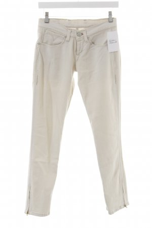 Levi's Skinny Jeans creme Jeans-Optik