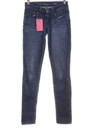 "Levi's Skinny Jeans ""Demi Curve"" dunkelblau"