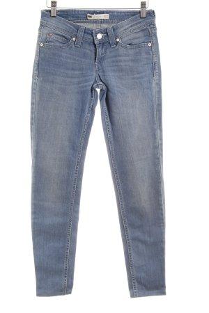 """Levi's Skinny Jeans """"Demi Curve"""" himmelblau"""