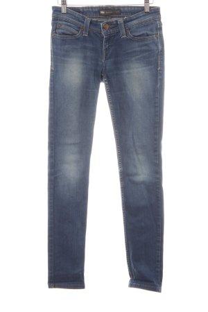 "Levi's Jeans skinny ""Demi Curve"" bleu acier"