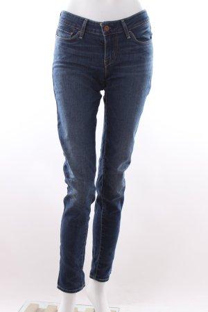 Levi's Skinny Jeans dunkelblau