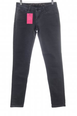 Levi's Skinny Jeans grau meliert Casual-Look