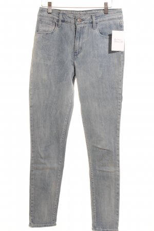 "Levi's Skinny Jeans ""High Rise Skinny"""