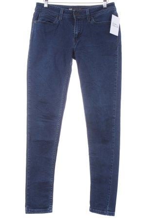"Levi's Skinny Jeans ""Legging"" blau"