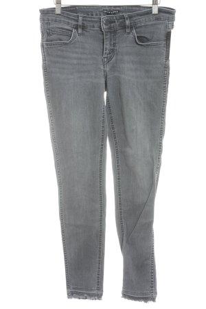 "Levi's Skinny Jeans ""Levis Line 8"" dunkelgrau"