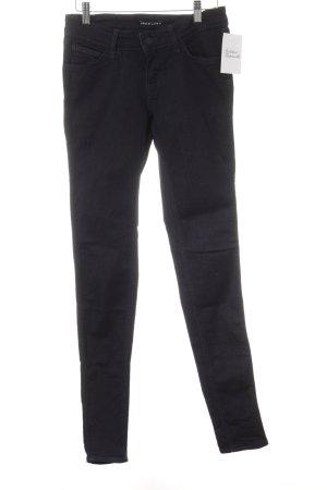 "Levi's Skinny Jeans ""Line 8"" dunkelblau"