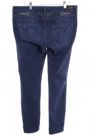 Levi's Skinny Jeans mehrfarbig Casual-Look