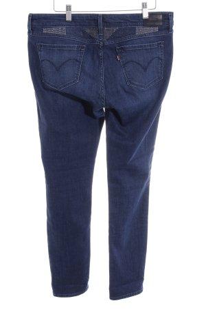 Levi's Skinny Jeans mehrfarbig Casual-Look