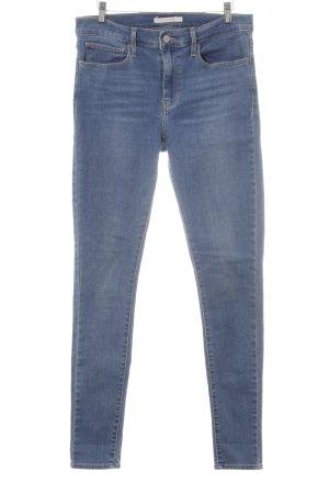 Levi's Jeans skinny multicolore stile casual