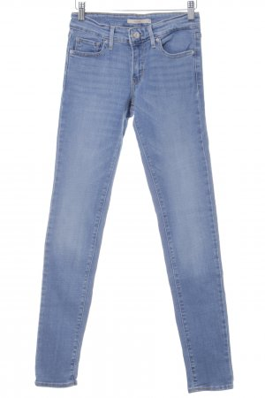 Levi's Skinny Jeans multicolored casual look