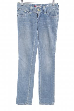 "Levi's Skinny Jeans ""patty anne"" blassblau"