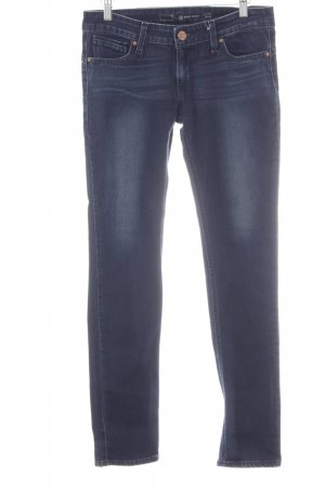 "Levi's Skinny Jeans ""Slight Curve"" dark blue"