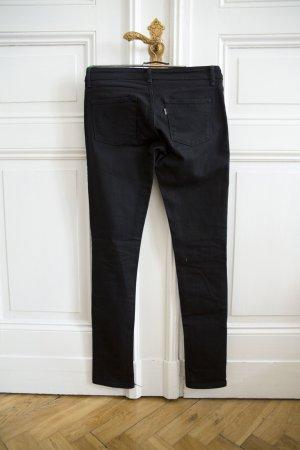 Levi's skinny Jeans – ultra black