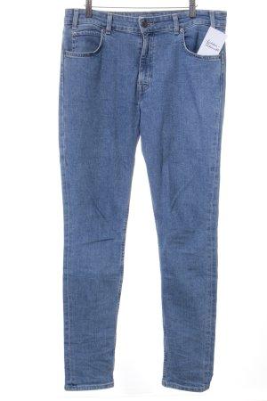 """Levi's Skinny Jeans """"Vintage High Rise Skinny"""" kornblumenblau"""