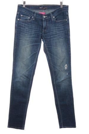 "Levi's Slim Jeans ""524 Too Superlow"" dunkelblau"
