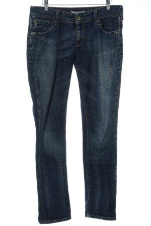 "Levi's Slim Jeans ""571"" blau"