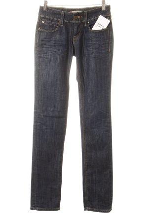 "Levi's Slim Jeans ""571 Slim Fit"" blau"