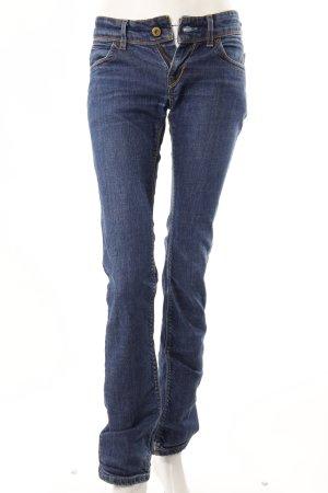 Levi's Slim Jeans blau