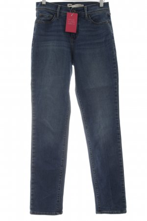 "Levi's Slim Jeans ""Perfect Slimming"" blau"