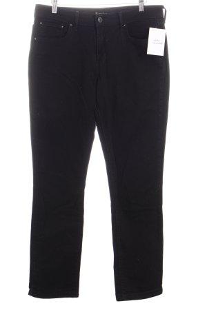 "Levi's Slim Jeans ""Demi Curve"" schwarz"