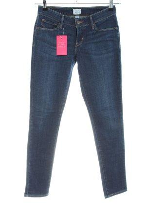 "Levi's Slim Jeans ""Demi Curve Skinny"" blau"