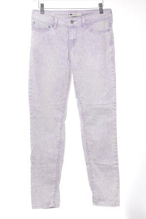 Levi's Slim Jeans Farbverlauf Casual-Look