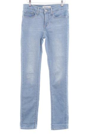 Levi's Slim jeans veelkleurig casual uitstraling