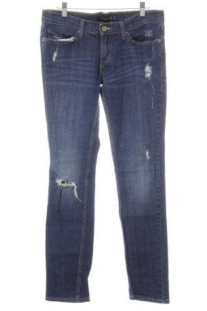 Levi's Slim Jeans mehrfarbig Casual-Look