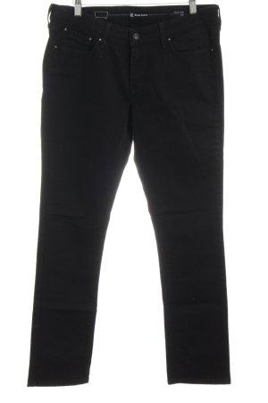 "Levi's Slim Jeans ""Slight Curve / Classic Rise / Slim"" schwarz"
