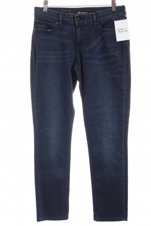 Levi's Slim Jeans stahlblau Business-Look