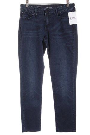 Levi's Slim Jeans stahlblau Business-Look