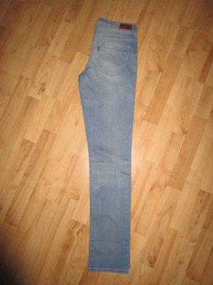 Levi's Jeans slim bleu pâle
