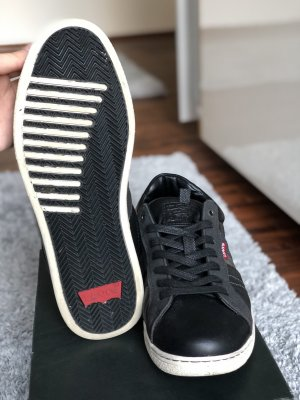 Levi's Sneakers met veters veelkleurig