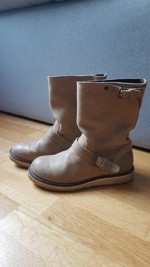 Levi's Stiefel, Boots, Ge. 36, Echtleder