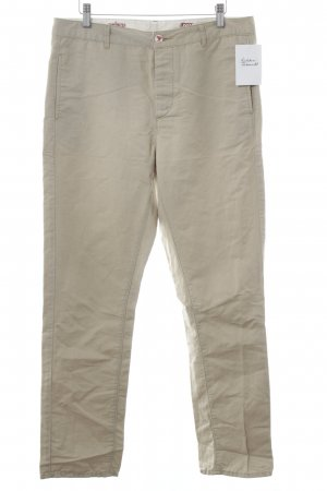 Levi's Stoffhose beige Casual-Look