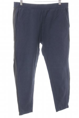 Levi's Stoffhose schwarz-dunkelblau sportlicher Stil