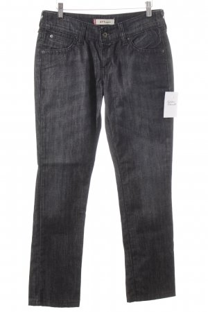 "Levi's Straight-Leg Jeans ""571"" anthrazit"
