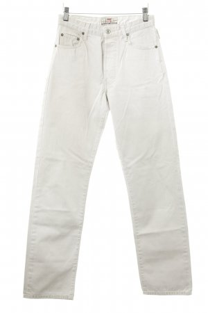 Levi's Straight-Leg Jeans creme Casual-Look