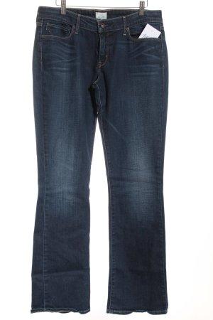 "Levi's Straight-Leg Jeans ""Demi Curve Skinny Boot"" dunkelblau"