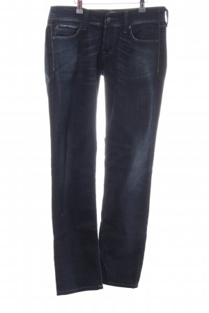 Levi's Straight-Leg Jeans blau-nude Casual-Look