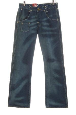"Levi's Jeans coupe-droite ""Mary-Lou"" bleu"