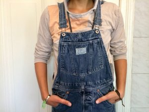 Levi's Dungarees steel blue